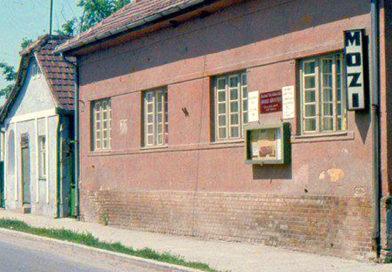 Közösségi Ház a faluban