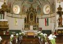 A Szent László templom 110 éve