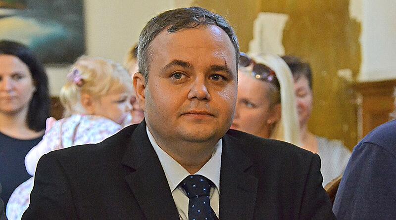Ünnepi beszélgetés Csupics Nikolával