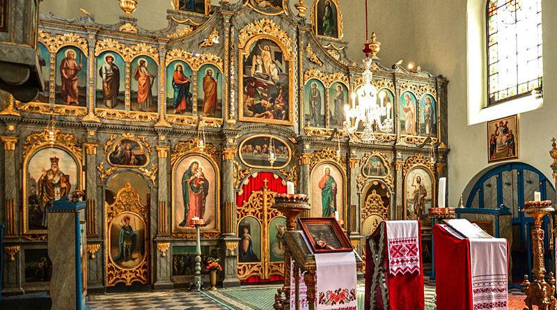 Az ortodox kereszténység